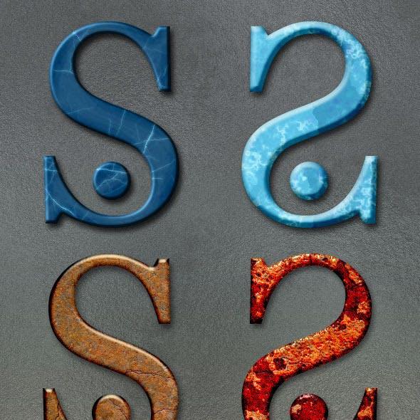 Stone Styles 2