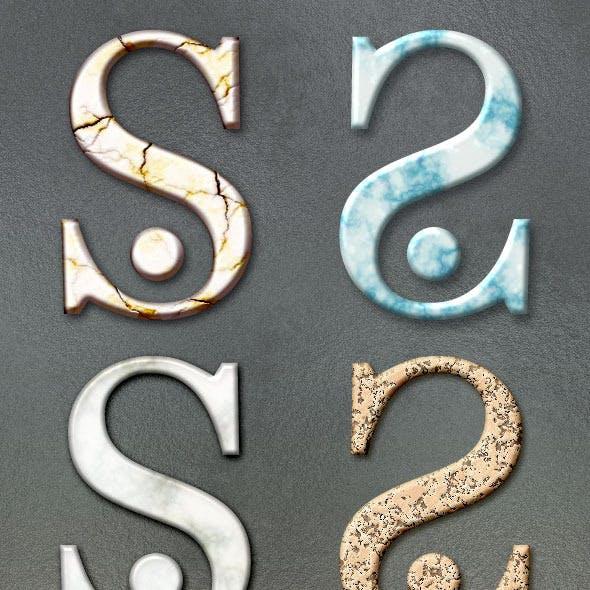 Stone Styles 1