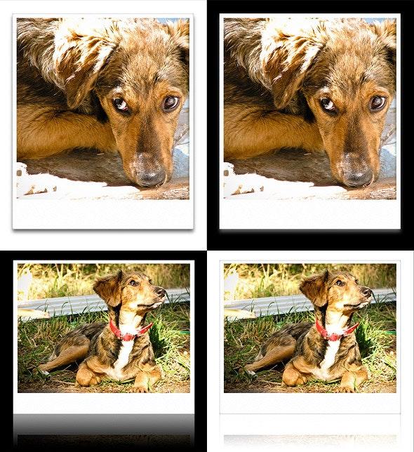 Polaroid Actions - Utilities Actions