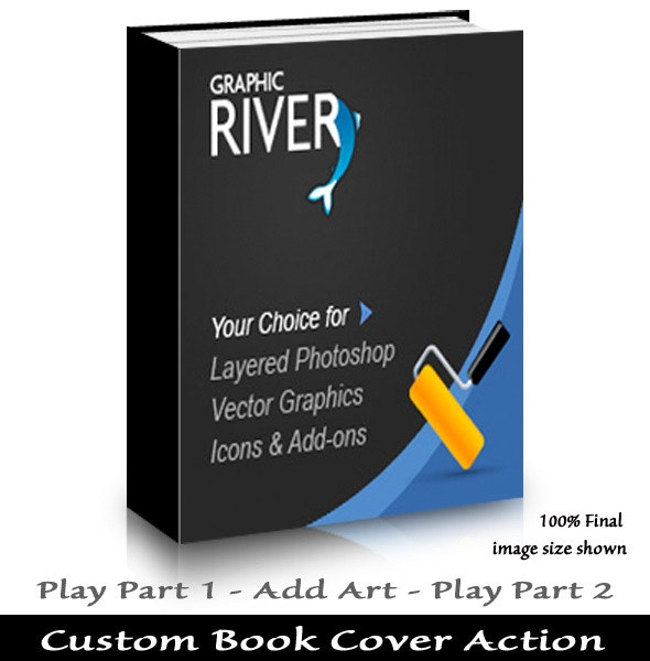 HardBack Book Action - Utilities Actions