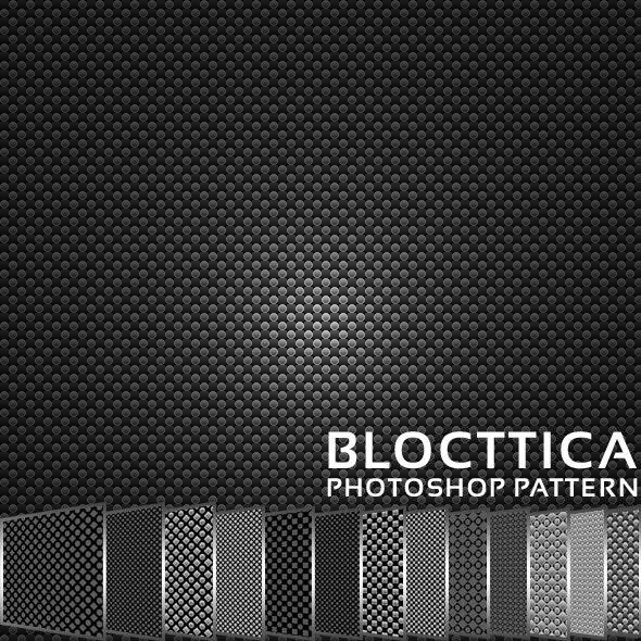 Blocttica Photoshop Pattern - Textures / Fills / Patterns Photoshop
