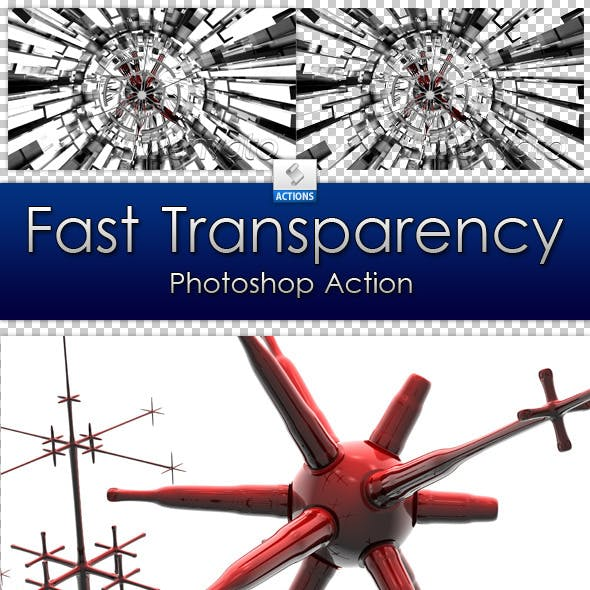 Fast Transparency