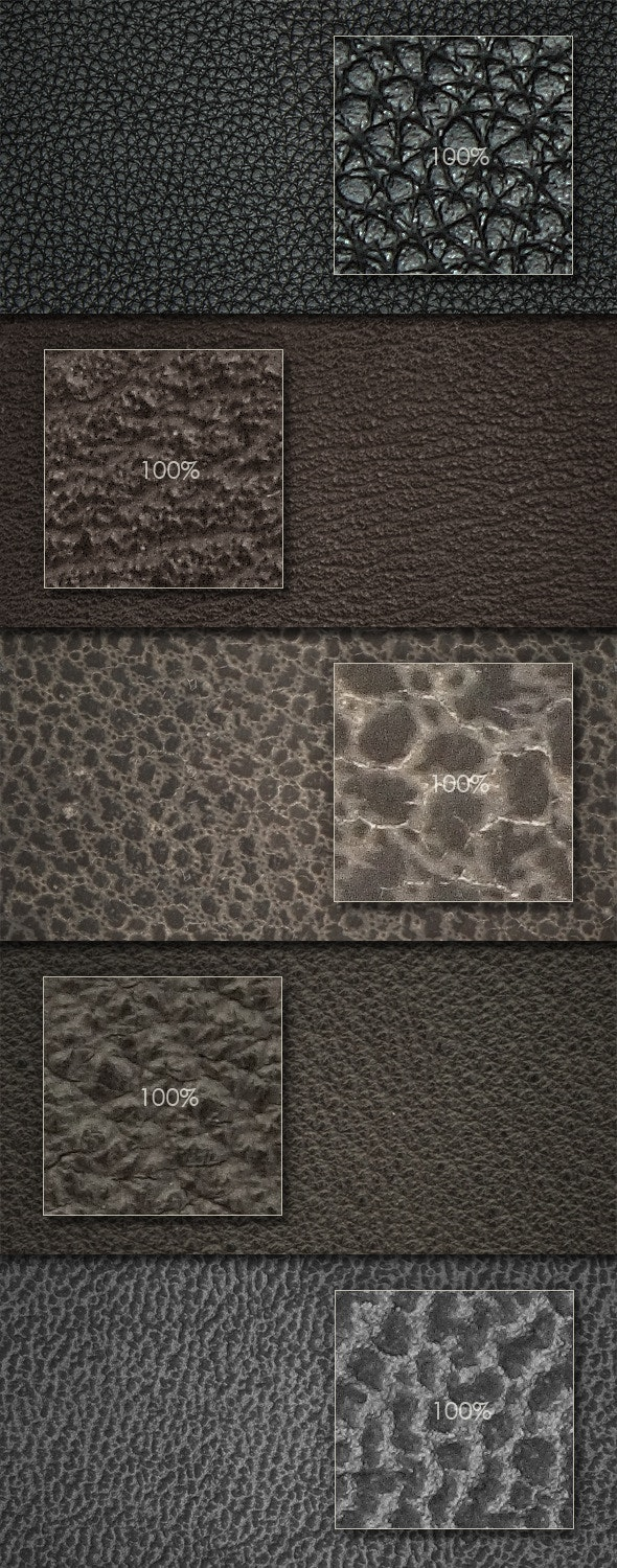 Seamless leather textures - Texture Brushes