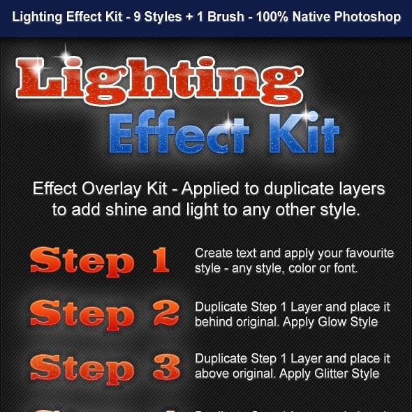 Lighting Effect Kit