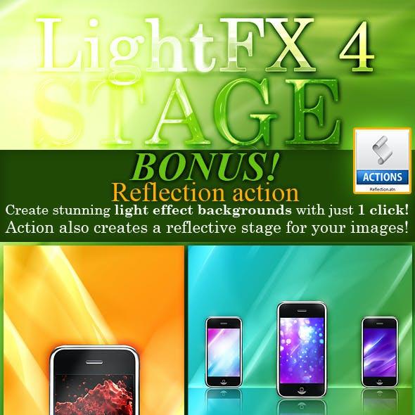 LightFX Background Creator 4