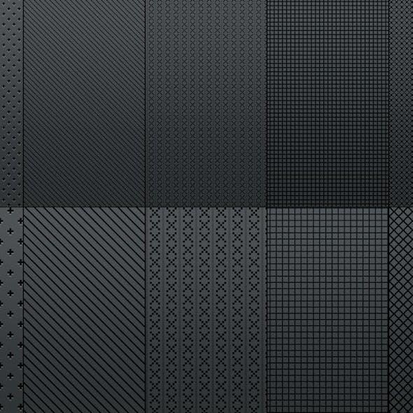Fiber Carbon Pattern Background - Vol-2