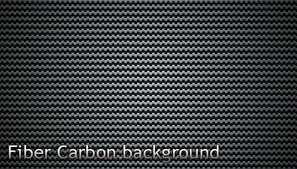 Fiber Carbon Pattern Background - Vol-4 - Textures / Fills / Patterns Photoshop