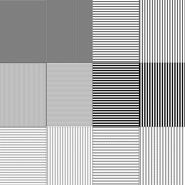Lines Patten