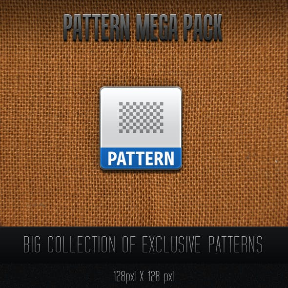 Patterns Mega Pack