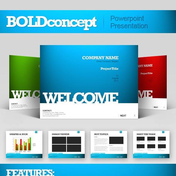BoldConcept