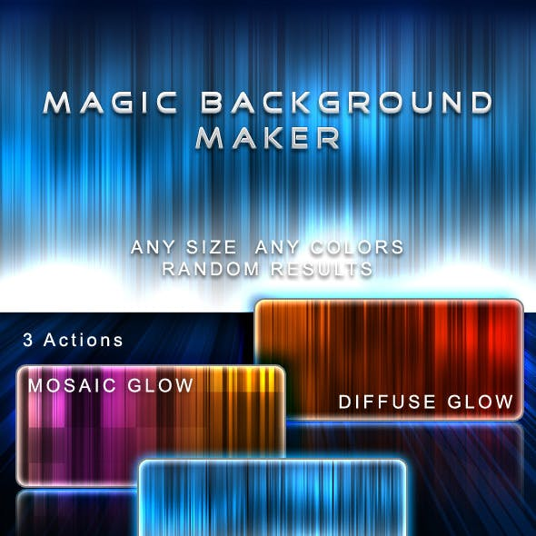 Background Generator Graphics, Designs & Templates