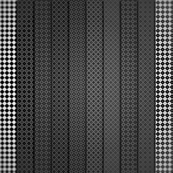 Pattern Background - Abstract Textures / Fills / Patterns