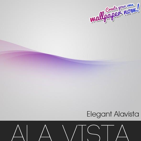Alavista Elegant Photoshop Brush