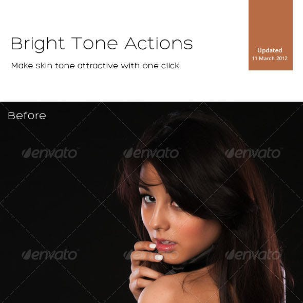 Bright Tone Actions