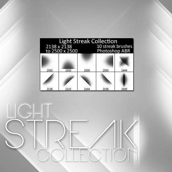Light Streak Collections