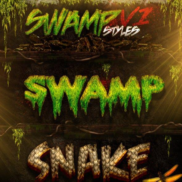 Swamp Styles