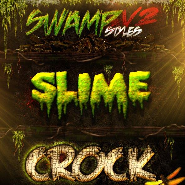 SWAMP STYLES V2