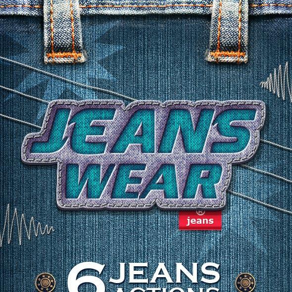 Jeans Generator