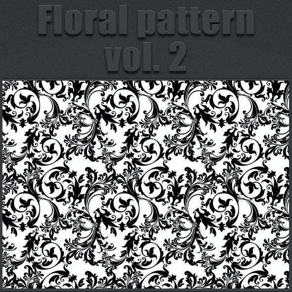 Floral Pattern Vol.2