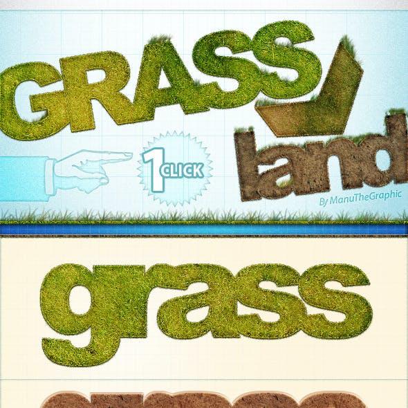 GrassAndLand Styles