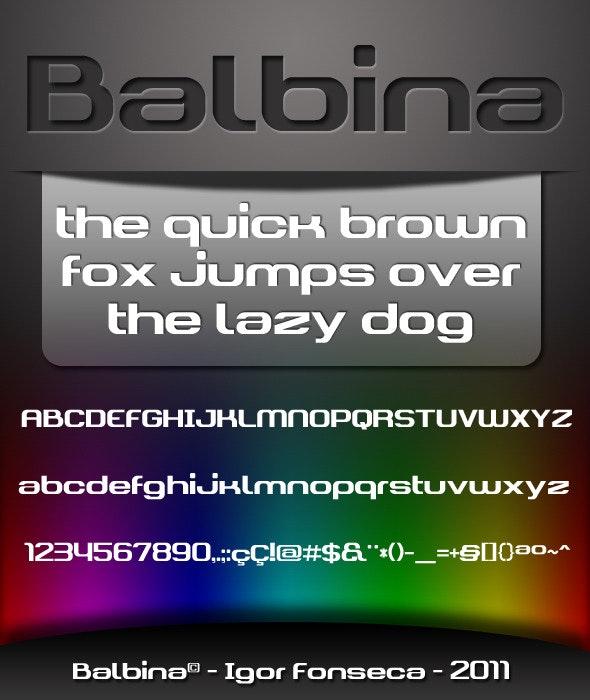 Balbina Font