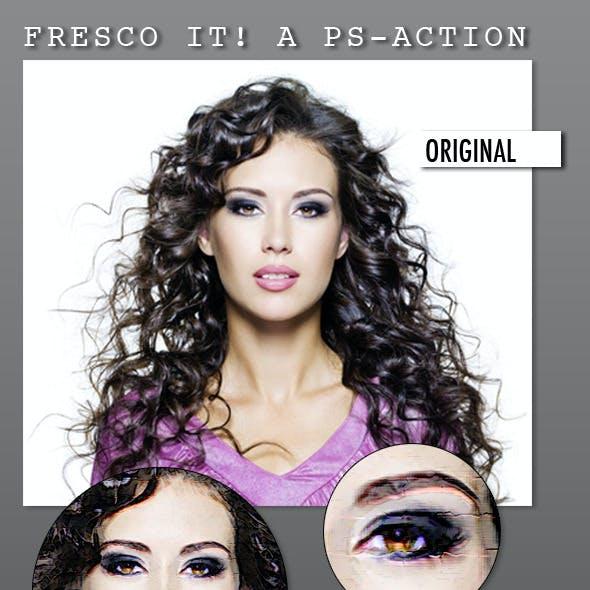 Fresco It