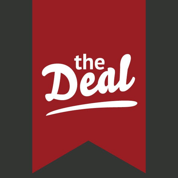 The Deal - Clean and Simple PowerPoint Template