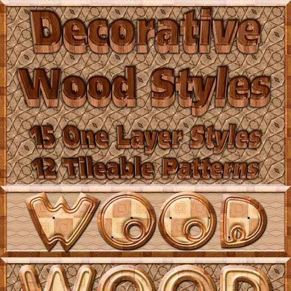 Lumber Graphics, Designs & Templates from GraphicRiver