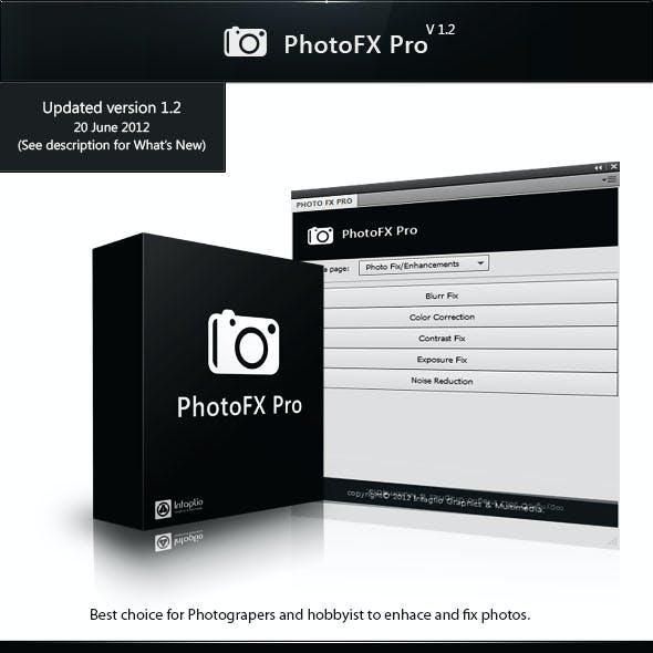 PhotoFX Pro