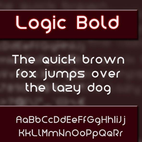 Logic Bold