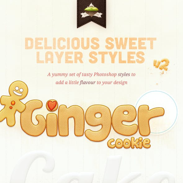 Delicious Sweet Layer Styles v2