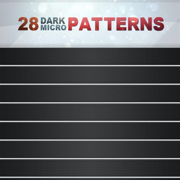 28 Dark Micro Patterns