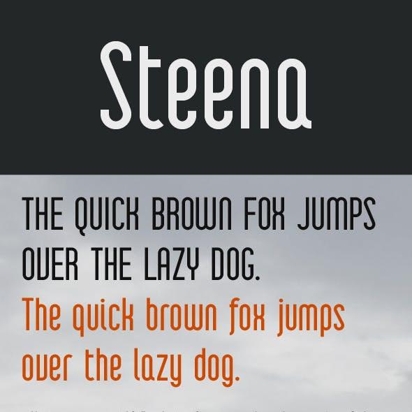 Steena