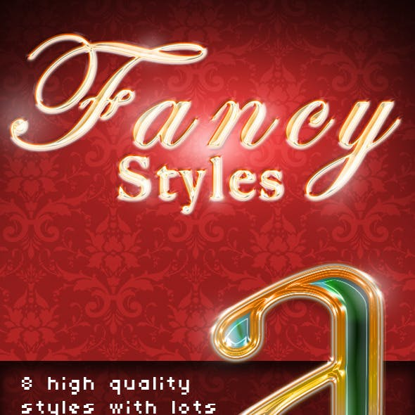 Fancy Styles