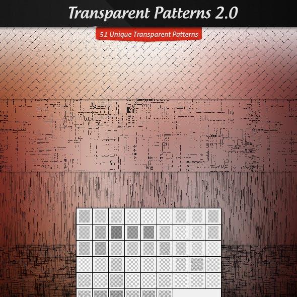 Transparent Patterns 2.0
