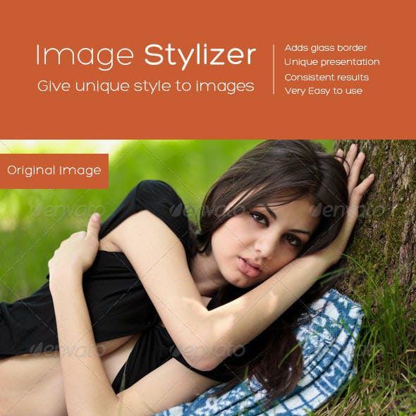 Image Stylizer