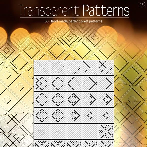 Transparent Patterns 3.0