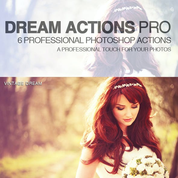 Dream Actions PRO Photo Effects