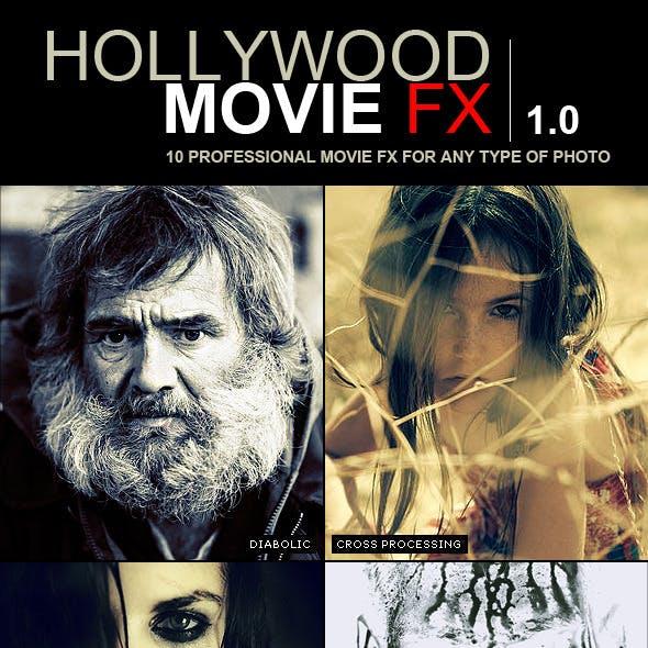 Hollywood Movie FX | 10 Amazing Efects