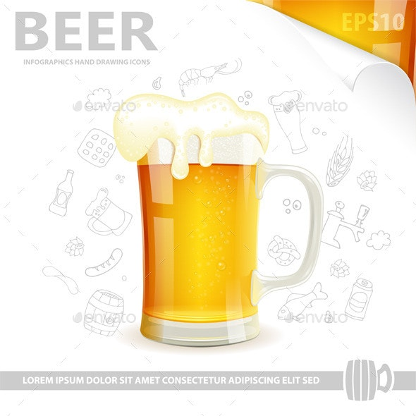 Beer Poster - Miscellaneous Seasons/Holidays