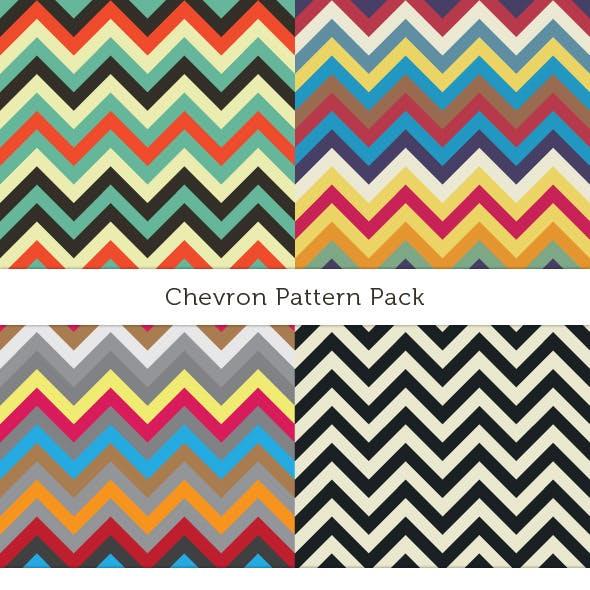 Chevron Pattern Pack