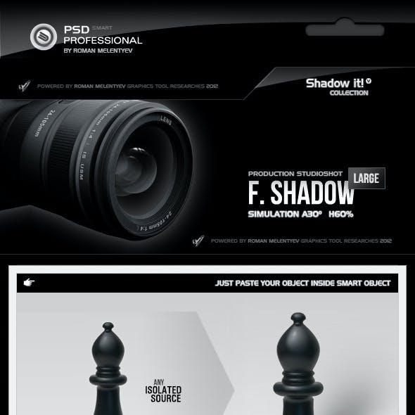 F. Shadow Pro Large