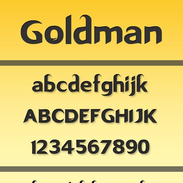 Goldman-Font
