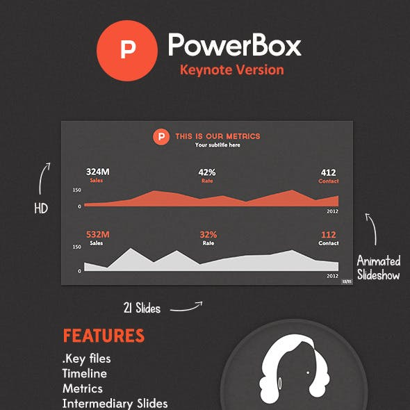 PowerBox Keynote