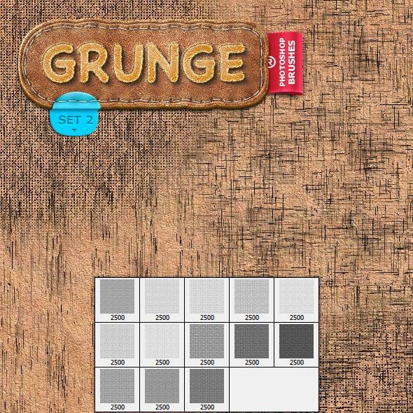 Grunge Brushes 1.0