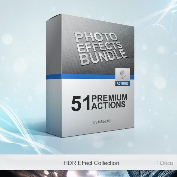 Photo Effects Bundle