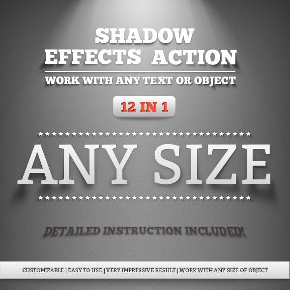 Shadow Effects Action