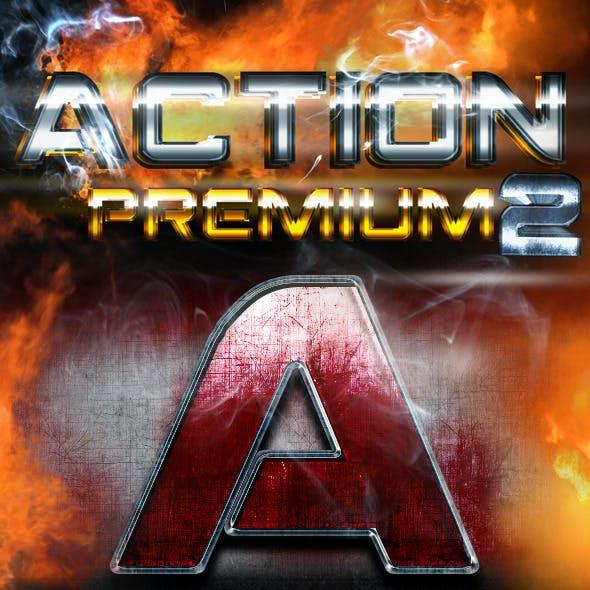 Action Premium 2 Styles