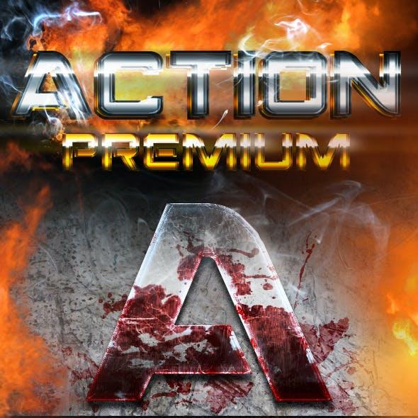 Action Premium Styles