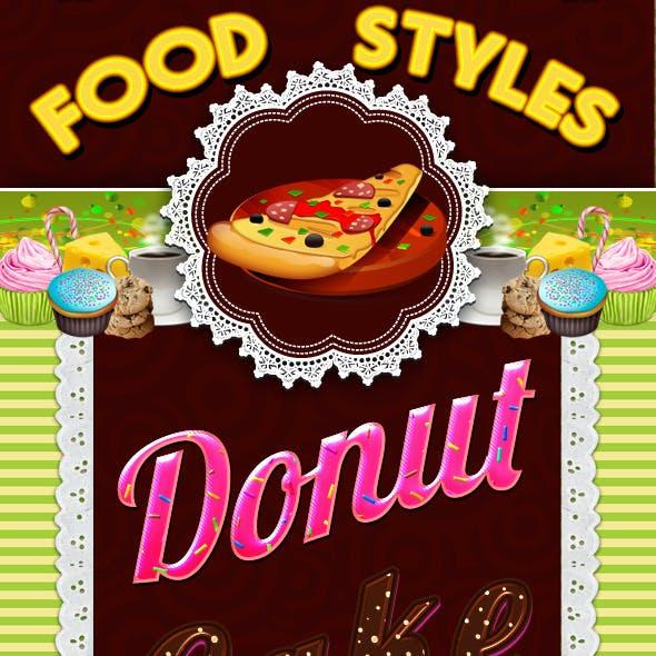Food Styles
